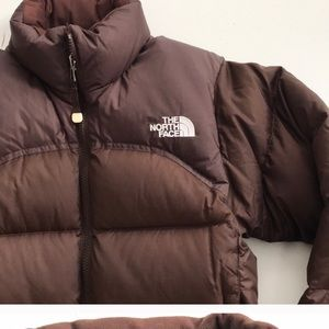 Jacket for Han